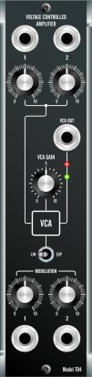 MU Module 704 VCA from Other/unknown