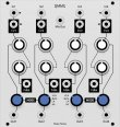 Grayscale Make Noise QMMG (Grayscale panel)