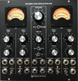 Moon Modular 543 Voltage Controlled Output Mixer