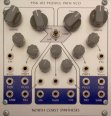 North Coast Synthesis MSK 013 Middle Path VCO