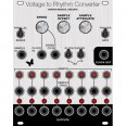Barton Musical Circuits BCM 006 Voltage To Rhythm Converter