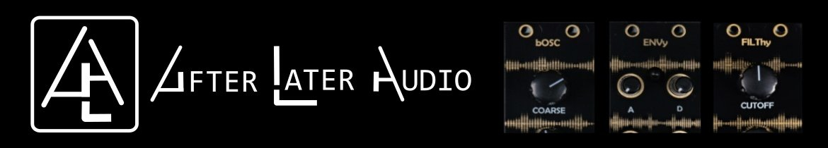 After Later Audio