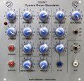 Elby Designs CGS747 - Cynare Drum Simulator