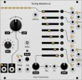 Grayscale Turing Machine v2 hybrid panel