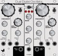 PT Audio Dual Digital Oscillator