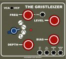 Endangered Audio Research Gristleizer