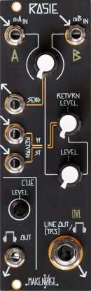 Eurorack Module Rosie from Make Noise