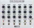 AJH Synth FFB914 Silver