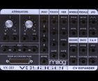 Moog Music Inc. VX-351