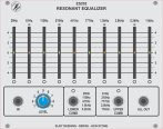 Elby Designs ES202 - Resonant Equalizer