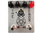 Other/unknown Fuzzrocious The Demon