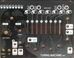 Music Thing Modular Magpie Custom: v2 Turing Machine