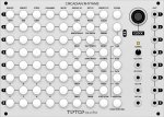 Grayscale Tiptop Audio Circadian Rhythms (Grayscale Panel)