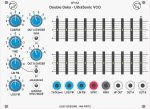 Elby Designs IF112 - Double Deka - US VCO