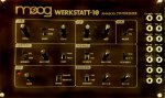 Other/unknown Moog WerkStatt Custom