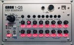 Other/unknown Re:Synthesis Korg SQ-1 Euro Panel Grok 1-QS
