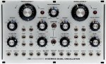 Macbeth Studio Systems x-series dual oscillator