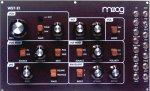 Million Machine March Moog WST-E1