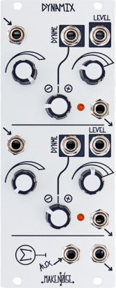 Eurorack Module Dynamix from Make Noise