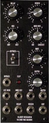 MOTM Module TimeMachine from Blacet
