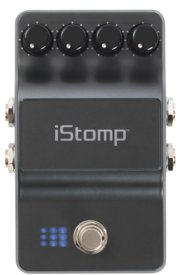 Pedals Module iStomp from Digitech