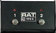 Pedals Module RFS-2 from ProCo