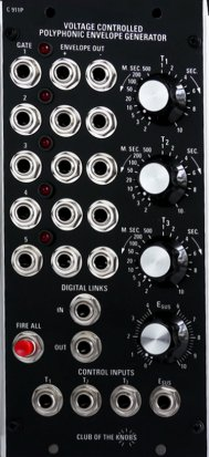 MU Module C 911P v2 from Club of the Knobs
