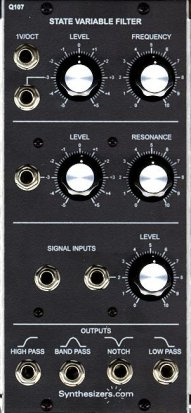MU Module Q107 from Synthesizers.com