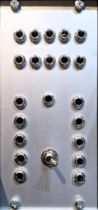 Eurorack Module QMDS from Other/unknown