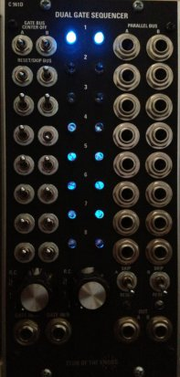 MU Module C 961D from Club of the Knobs