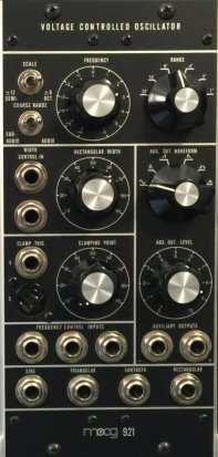 MU Module 921 from Moog Music Inc.