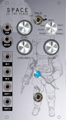 Eurorack Module Polara from Other/unknown