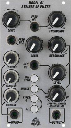 Eurorack Module MODEL 41 from Electro-Acoustic Research