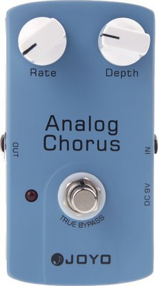 Pedals Module Analog Chorus from Joyo