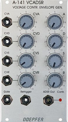 Eurorack Module A-141 (Discontinued) from Doepfer