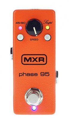 Pedals Module M290 Mini Phase 95 from MXR