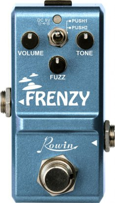 Pedals Module LN-322 FRENZY from Rowin