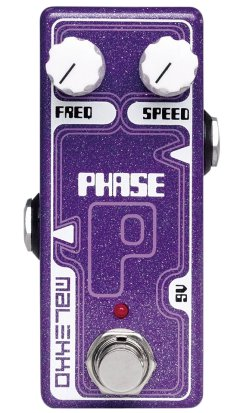 Pedals Module Omnicron Phaser from Malekko Heavy Industry