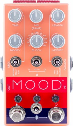 Pedals Module Mood from Chase Bliss Audio