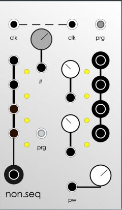 Eurorack Module non-seq from Other/unknown
