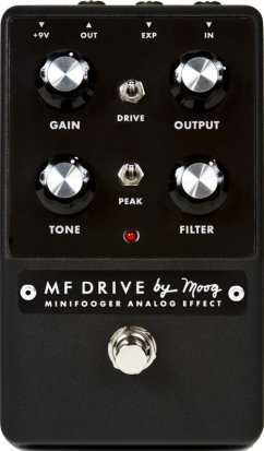 Pedals Module MF Drive from Moog Music Inc.