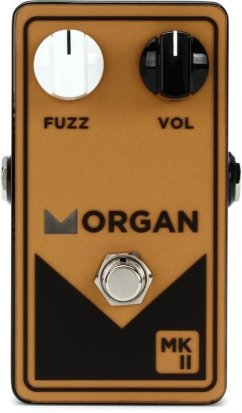 Pedals Module Morgan MKII Fuzz from Other/unknown