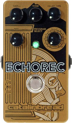 Pedals Module Echorec from Catalinbread