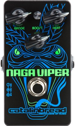 Pedals Module Naga Viper from Catalinbread
