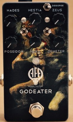 Pedals Module Godeater by Animal Factory from Other/unknown