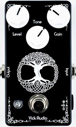 Pedals Module Vick Audio Tree of Life from Other/unknown
