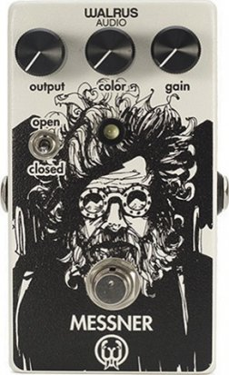 Pedals Module Messner from Walrus Audio
