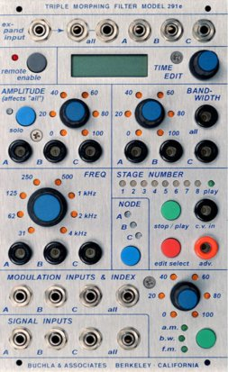Buchla Module Model 291e from Buchla