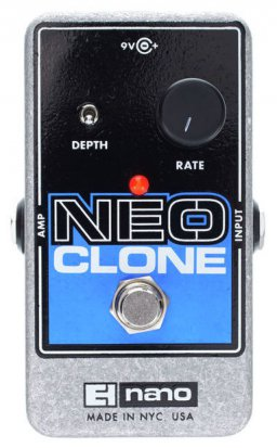 Pedals Module Neo Clone from Electro-Harmonix