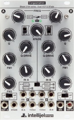 Eurorack Module Corgasmatron from Intellijel